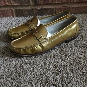 Salvatore Ferragamo Women's Patent Leather Shoes